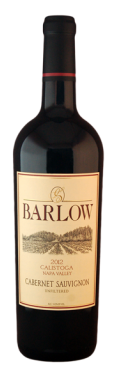 Barlow Vineyards Barlow Cabernet Sauvignon Bottle Preview