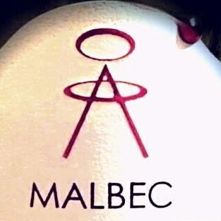 Malbec de Angeles Logo