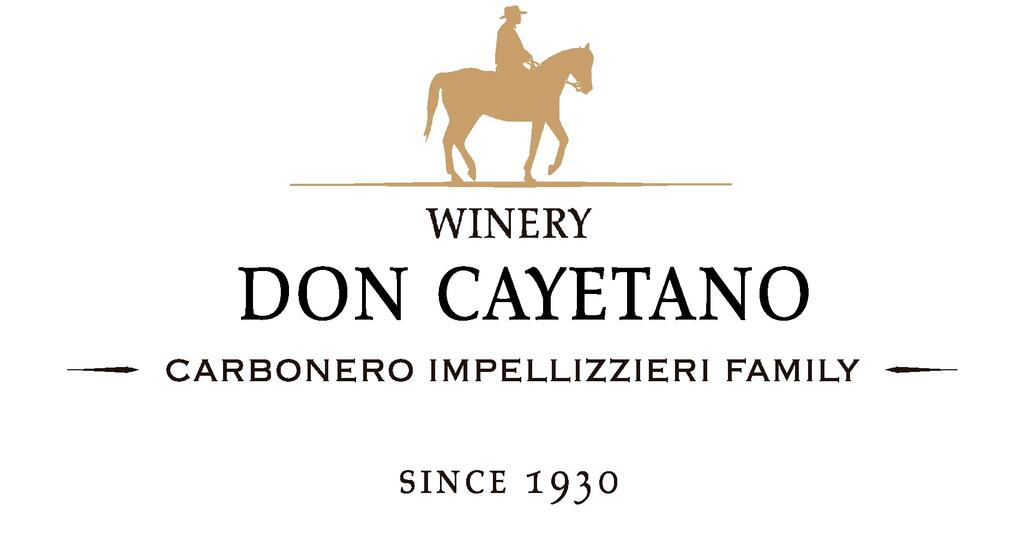 Don Cayetano Winery Logo