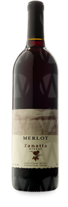 Zanatta Winery & Vineyards Merlot