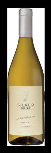 Jamieson Ranch Vineyards SILVER SPUR CARNEROS CHARDONNAY Bottle Preview