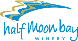 Half Moon Bay Vineyards and Winery Logo