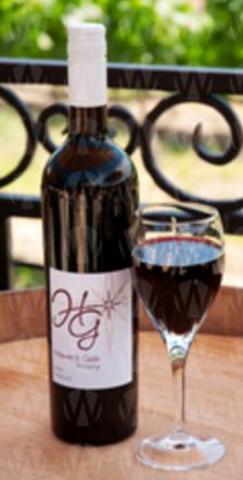 Heaven's Gate Estate Winery Gamay Noir