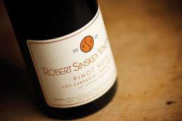 Robert Sinskey Vineyards Pinot Noir, Los Carneros Bottle Preview