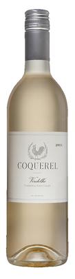 Coquerel Wines VERDELHO Bottle Preview