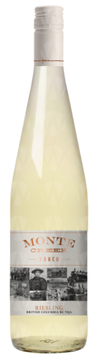 Monte Creek Ranch Riesling