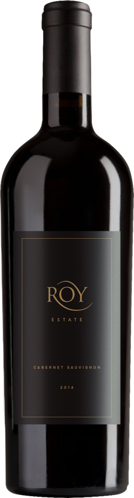 ROY Estate Cabernet Sauvignon Bottle Preview
