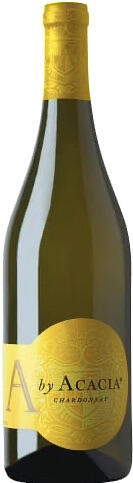 Acacia Vineyard A by Acacia Chardonnay Bottle Preview