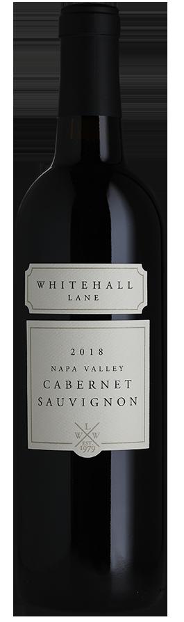 Whitehall Lane Winery Cabernet Sauvignon, Napa Valley Bottle Preview