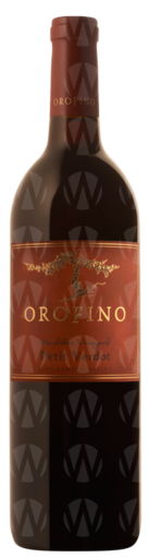 Orofino Vineyards Hendsbee Vineyard Petit Verdot
