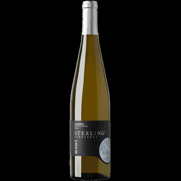 Sterling Vineyards Malvasia Bianca California Bottle Preview
