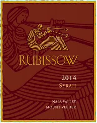 Rubissow Syrah Bottle Preview