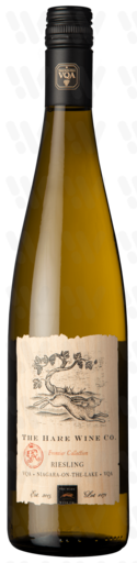 The Hare Wine Co. Frontier Riesling
