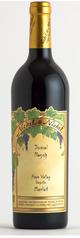 Bella Union Winery Nickel & Nickel Suscol Ranch Merlot, Napa Valley Bottle Preview