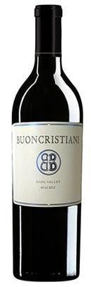 Buoncristiani Family Winery Buoncristiani Napa Valley Malbec Bottle Preview
