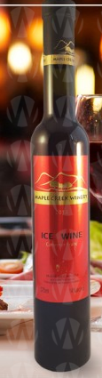 Maple Creek Wines Cab. Franc Ice Red