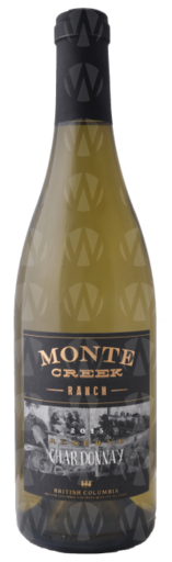 Monte Creek Ranch Chardonnay Reserve