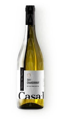 Casa-Dea Estates Winery Chardonnay