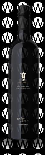 Blasted Church Vineyards Holy Moly - Petit Verdot