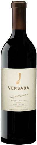 VERSADA NAPA VALLEY RED BLEND Bottle