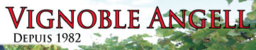 Vignoble Angell Logo