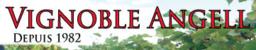 Vignoble Angell Logo