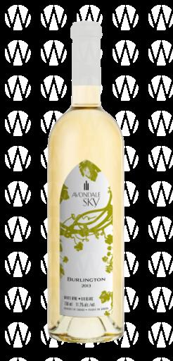 Avondale Sky Winery Burlington