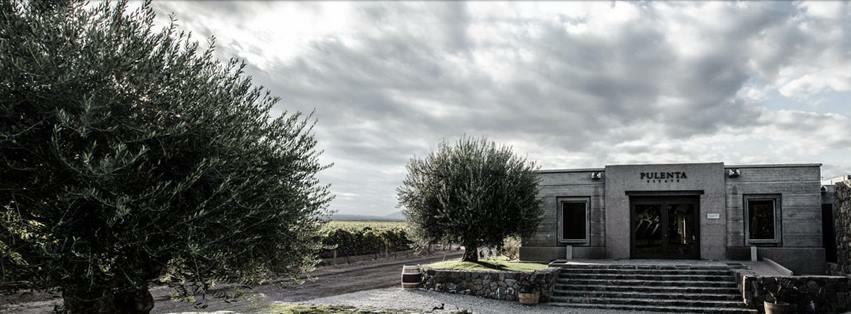 Pulenta Estate Cover Image