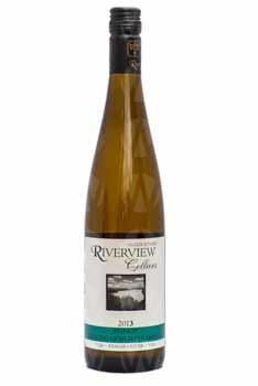 Riverview Cellars Estate Winery Bianco (Riesling-Gewurztraminer)