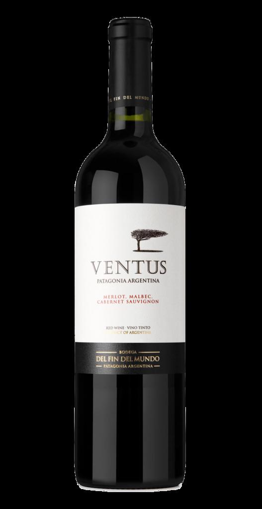 Bodega del Fin del Mundo Ventus Blend Bottle Preview