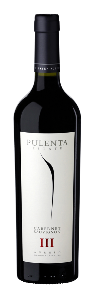 Pulenta Estate Pulenta Estate Cabernet Sauvignon 2019 Bottle Preview