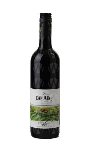 Caroline Cellars Winery Farmer's Merlot