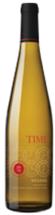 Time Estate Winery Riesling