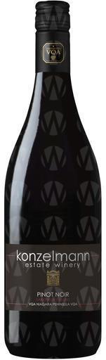 Lakefront Series Pinot Noir