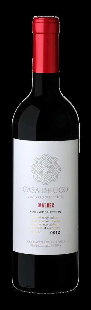 Casa de Uco Casa de Uco Vineyard Selection Bottle Preview
