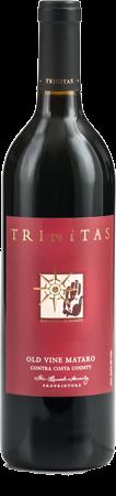Trinitas Cellars Mataro Old Vine Bottle Preview