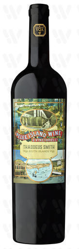 Pelee Island Winery Thaddeus Smith