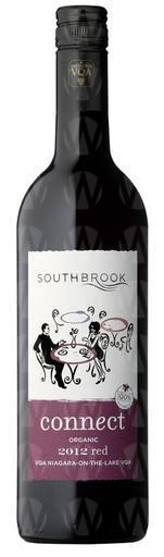 Southbrook Vineyards Connect Red