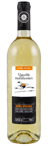 Vignoble du Marathonien Cuvée Spéciale