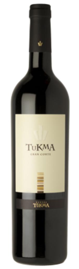 Bodega Tukma Gran Corte Bottle Preview