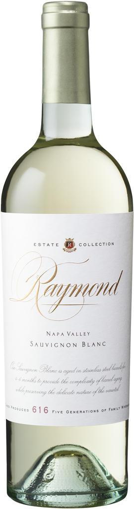 Raymond Vineyards R Collection Sauvignon Blanc Bottle Preview