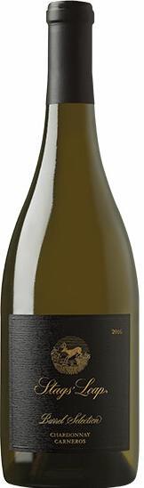 Chardonnay Napa Valley Bottle