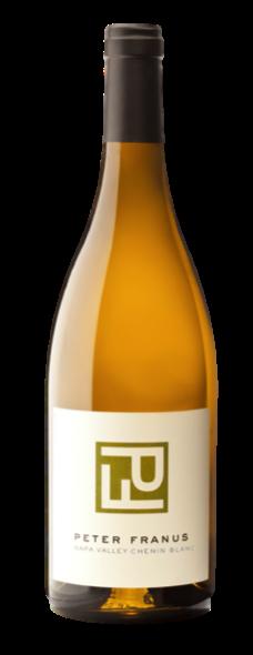 Peter Franus Wine Company Chenin Blanc Bottle Preview