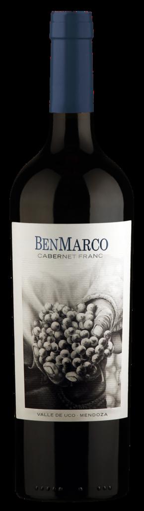 Susana Balbo BenMarco Cabernet Franc Bottle Preview