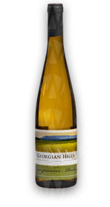 Georgian Hills Vineyards Gewürztraminer