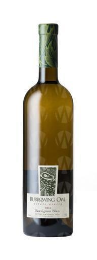 Burrowing Owl Estate Winery Sauvignon Blanc