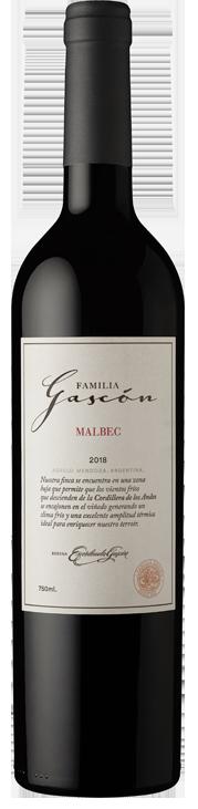 Escorihuela Gascón FAMILIA GASCÓN - MALBEC Bottle Preview