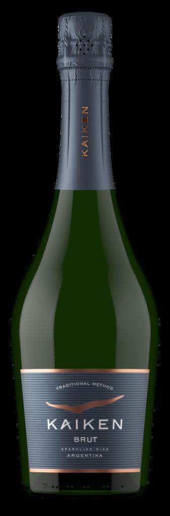 Kaiken Wines Kaiken Brut Bottle Preview