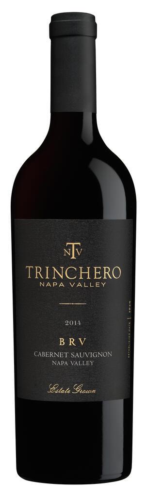 Trinchero Napa Valley BRV Cabernet Sauvignon Napa Valley Bottle Preview