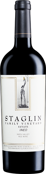 Staglin Family Vineyard Staglin Family Vineyard INEO Bottle Preview